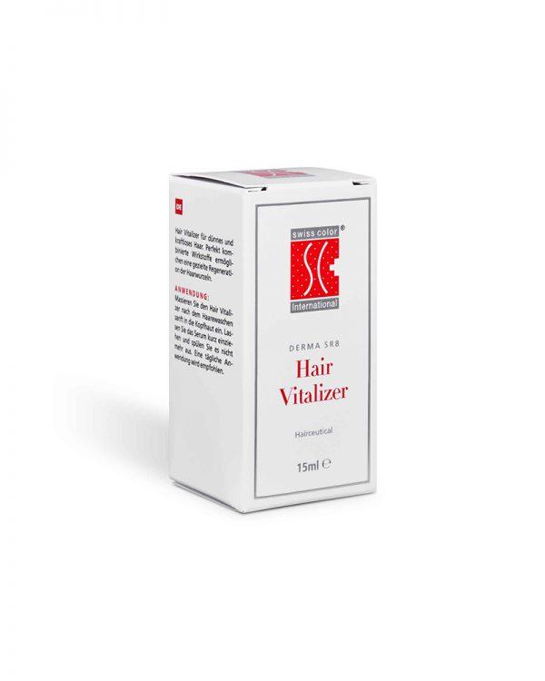 Hair Vitalizer - 15 ml.