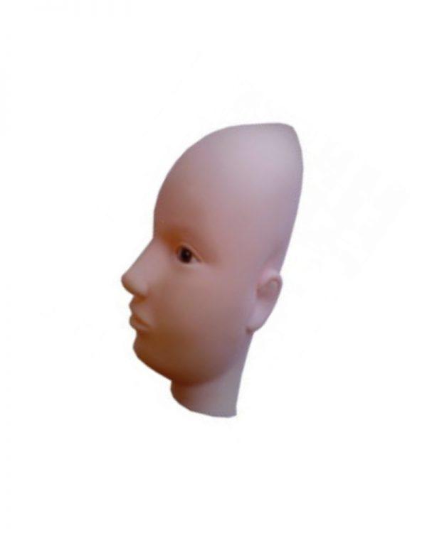 Maschera ricambio pupetta